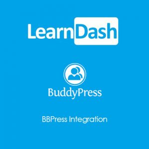 LearnDash LMS BBPress Integration