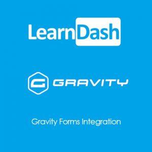 LearnDash LMS Gravity Forms Integration