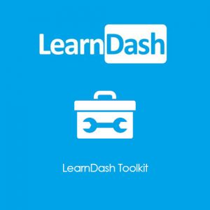 LearnDash LMS Toolkit Addon