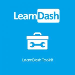 LearnDash LMS Toolkit Addon