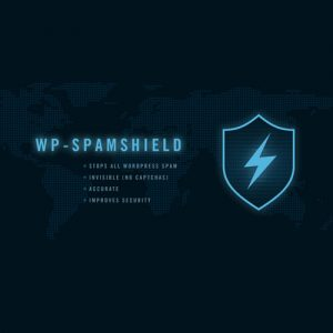 WP-SpamShield – WordPress Anti-Spam Plugin