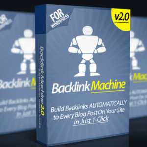 Backlink Machine Murah