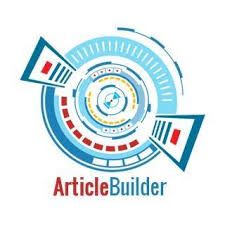 article builder murah