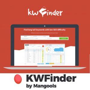 Jual akun KWFinder Premium Murah 2021